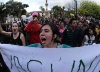 Жители Эквадора выступают против добычи нефти в парке Ясуни