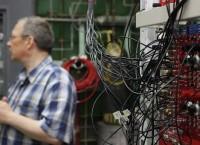 Новосибирские физики о поисках темной материи