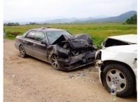 ДТП с шестью пострадавшими в Приморье