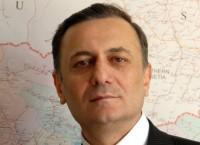 Шалва Нателашвили, председатель Лейбористской партии Грузии. Архив