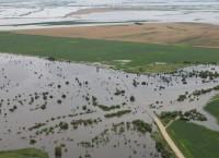 Паводок в Приамурье