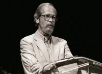 Американский писатель Элмор Леонард