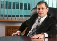 Президент ОАО Фондсервисбанк Александр Воловник