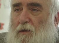 Переводчик и литературный критик Виктор Топоров