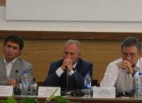 Как в Новосибирске второй тур выборов обсуждали