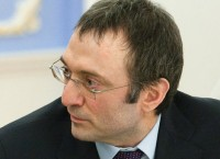 Сулейман Керимов. Архив