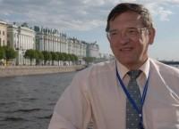Сергей Алексеев, президент Санкт-Петербургского парусного союза, вице-президент Всероссийской федерации парусного спорта