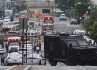 Стрельба произошла в здании командования вооружения ВМС США в Вашингтоне. Архивное фото
