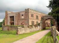 Реставрированный замок Astley получил премию RIBA Stirling 2013