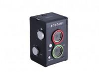 Bonzart Ampel - миниатюрный двухзеркальный цифровой фотоаппарат XXI века