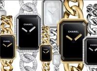 Неизменная классика от Шанель - коллекция часов Premiere