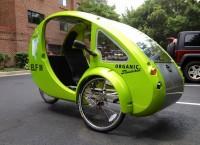Большая Одиссея маленького автомобиля ELF