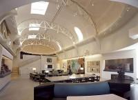 Gymnasium Apartment - как спортивный зал превратить в роскошные апартаменты