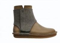 Po-Zu: современная обувь может быть полностью натуральной
