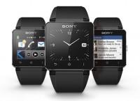 Sony SmartWatch 2: официальная премьера