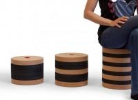 TORONTO: стул, который растет вместе с ребенком