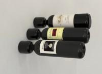 Консольные настенные держатели бутылок с вином для вашей кухни