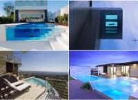 ТОП-10 современных cтеклянных бассейнов