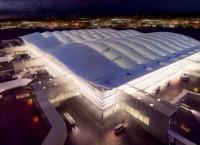 Новый терминал аэропорта Хитроу