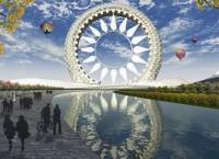 Город под Солнцем от Семена Болотника: проект павильона для EXPO 2017 в Астане