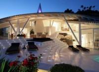 Очаровательная земля роскоши ‒ вилла Bird House от Альберто Рубио