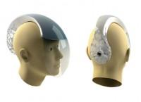 CAIR - шлем, обеспечивающий владельца свежим и чистым воздухом