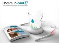 Инструменты коммуникации для глухих Communicaid