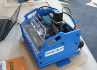 Handibot - станок для 3D-гравировки изделий