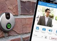 iDoorCam – дверной глазок на вашем телефоне