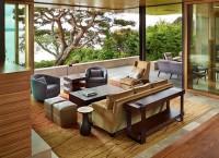 Дом у озера Вашингтон от студии DeForest Architects
