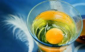 лечение-яйцом