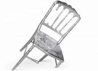 Трехногий стул Emporium