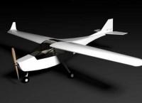 MakerPlane – самолет-конструктор с открытым кодом