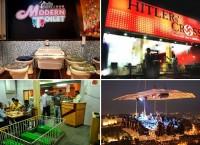 Необычные тематические рестораны со всего мира