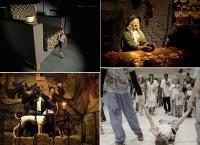 Музеи мифических персонажей со всего мира