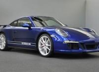 Фанатская версия Porsche 911 Carrera 4S