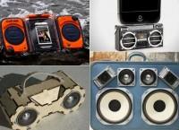 Ультрасовременные аудиомагнитофоны на все случаи жизни