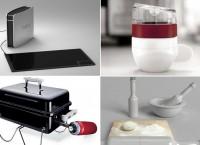 Компактные кухонные принадлежности