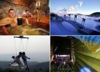 Самые необычные в мире курорты