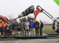Мотоцикл Regio Design XXL Chopper