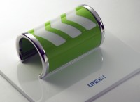 Концепт генератора энергии Slide